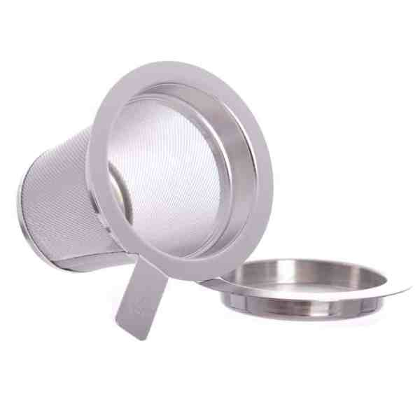 Medium SS Strainer