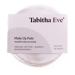 MAKE UP ROUNDS BY TABITHA EVE