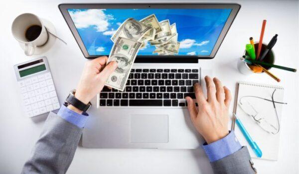 10 Formas de ganar dinero desde casa y vivir de Internet