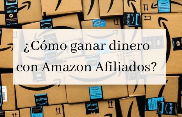Hice 32.257€ en 2020 como afiliado de Amazon, te enseño desde cero
