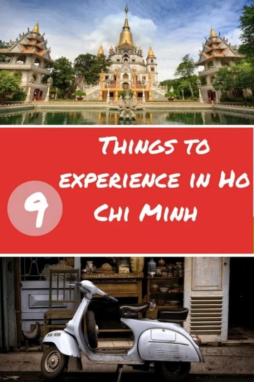 What to do in Ho Chi Minh, Vietnam | IngridZenMoments