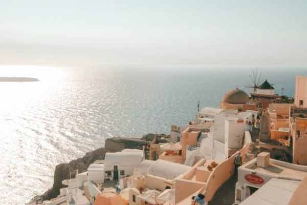 Everything you need to know about Santorin Island