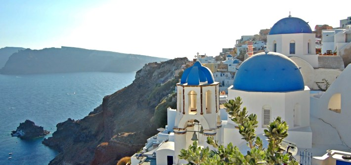 Everything you need to know about Santorini Island | IngridZenMoments