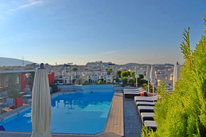 Athens Greece attractions