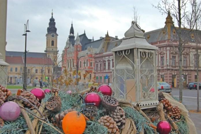 Oradea Christmas Market | IngridZenMoments