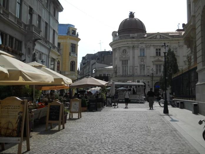 One day in Bucharest, Romania   IngridZenMoments