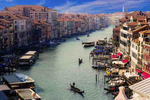 7 Days in Italy – my perfect Northern itinerary