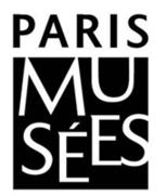 """Résultat de recherche d'images pour """"paris musée logo png"""""""