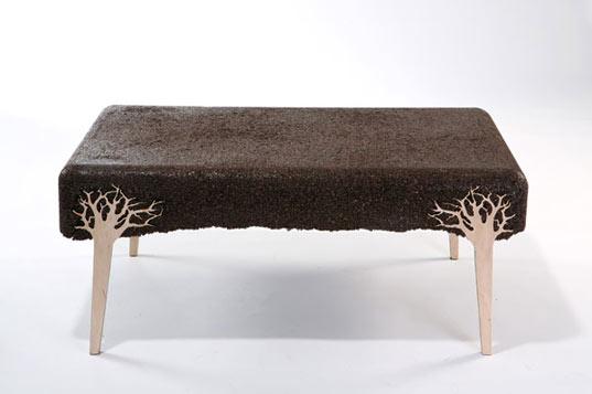 el diseño sostenible, diseño verde, Avinoam Yoav, Design, la mano inteligente de la competencia