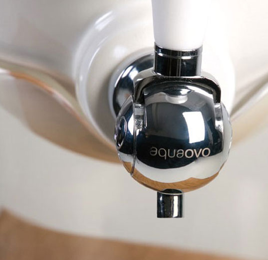 ovopur, eco friendly water filter, water filter sustainable design, sustainable industrial design