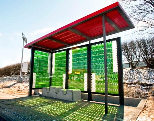 Project Bottlestop