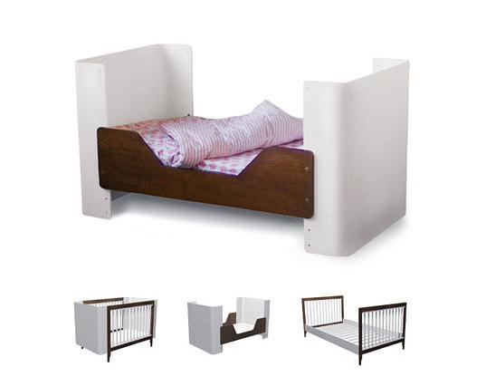 baby crib, baby furniture, baby room, CASAKids, children
