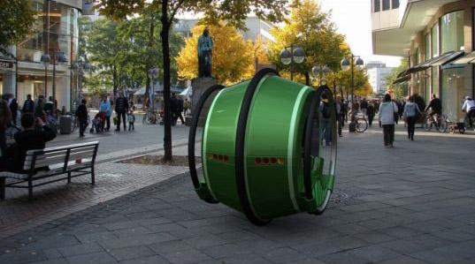 sustainable design, green design, eringo ev, electric vehicle, concept, phev