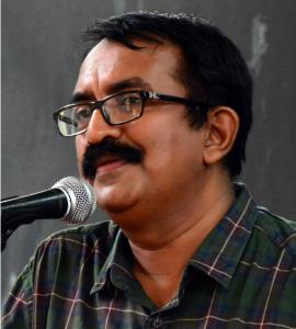 G Shankar