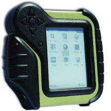 Soldier Flex PDA w E-Ink