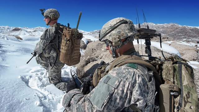 Case Study: Electronic Warfare and the Wolfhound Cooperative