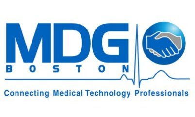 MDG Boston Logo