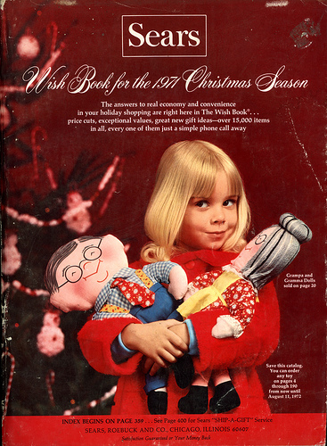 A Happy Camper At Christmas & Beyond