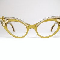 Schiaparelli Glasses Are The Cat's Meow