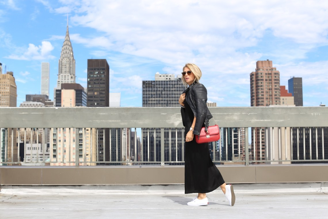 Nikole Powers | New York Blogger