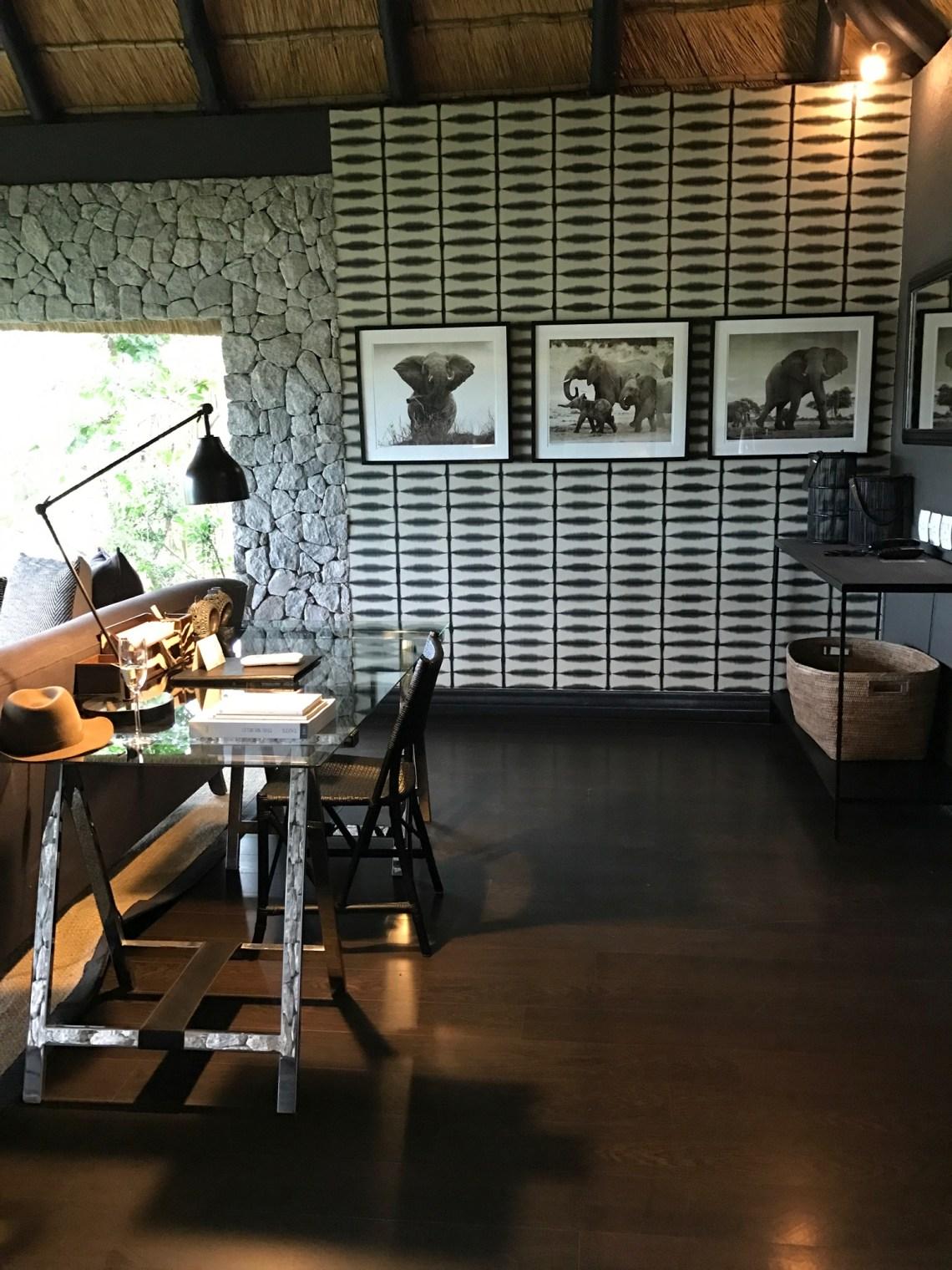 Chelsea Handler Safari | Safari's | Luxury Safari's | Relasis Chateaux