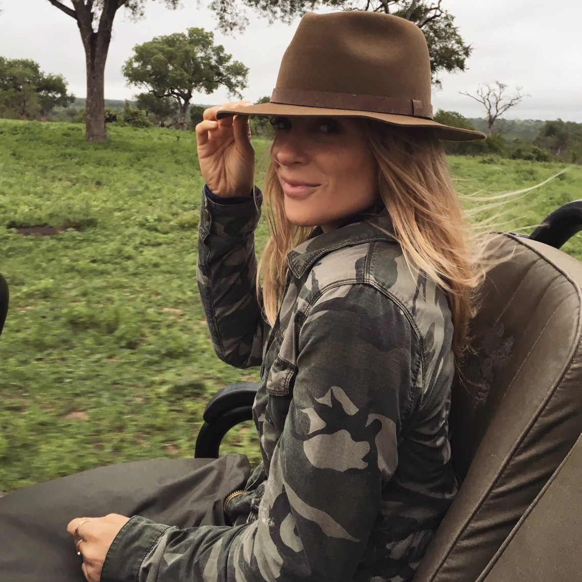 Londolozi Safari | Relais Chateaux Safari | Travel Blogger Nikole Powers | What to pack on Safari