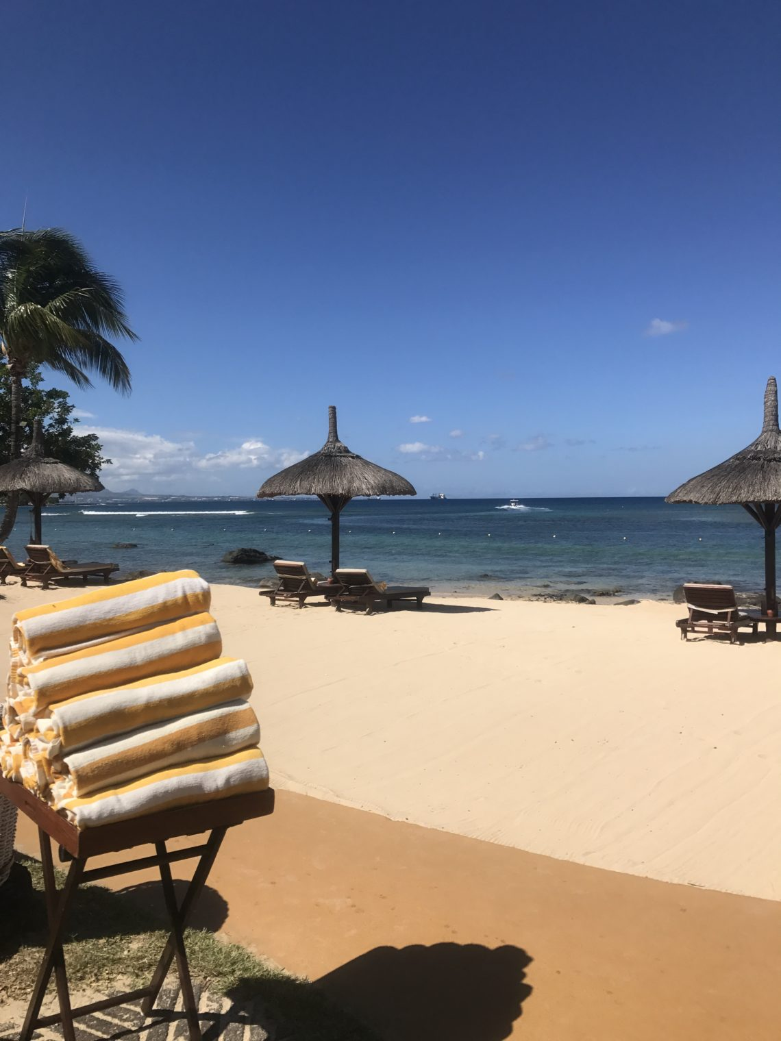 Nikole Powers Travel Blogger | Mauritius travel guide