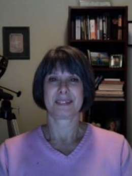 Personal Trainer Mountain Brook AL Client Linda C.