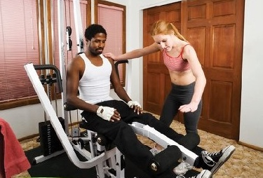 in-home-personal-training