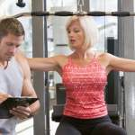In Home Personal Trainer Tuckahoe VA