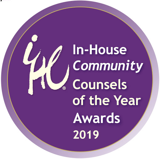 Counsel of the Year awards 2018