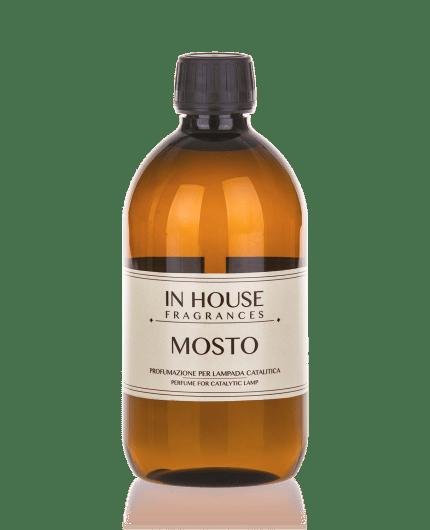 Mosto - Ricarica Catalitica 500 ml - In House Fragrances