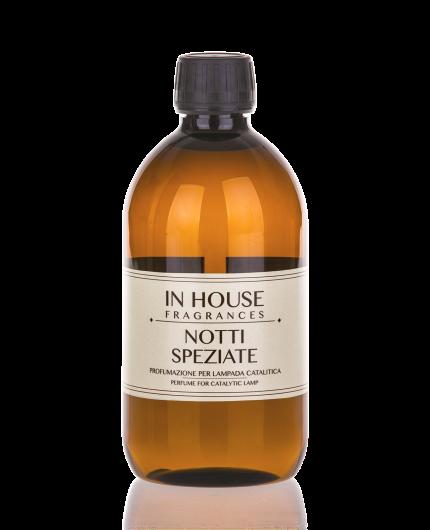 Notti Speziate - Ricarica Catalitica 500 ml - In House Fragrances