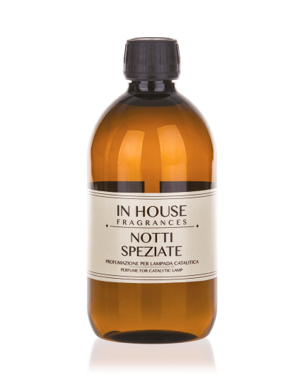 Notti Speziate - Ricarica Catalitica 500 ml - In House Fragrances