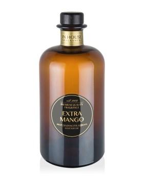 Extra Mango - Diffusore vetro 500ml - In House Fragrances Premium