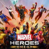 Marvel Heroes Omega Launching June 20 on Xbox One