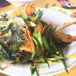 Kuliner Aceh Ayam Pramugari