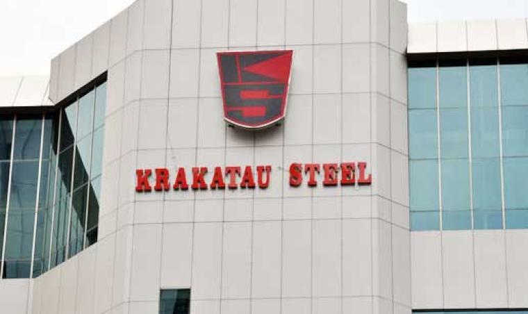 Pengalaman Rekrutmen MT Krakatau Steel