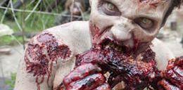 Mate Zumbis no seu Facebook com jogo The Walking Dead!