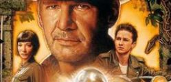 Como Indiana Jones 4 deveria ter acabado - Humor