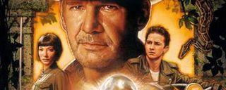 Como Indiana Jones 4 deveria ter acabado - Humor
