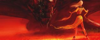 Os dragões surgem e Westeros treme: resenha de A Dança dos Dragões