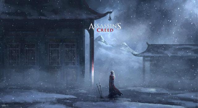 Assassin's Creed IV na China Medieval 002