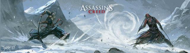 Assassin's Creed IV na China Medieval 005