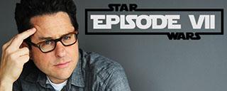 Um trailer de Star Wars inspirado em J.J. Abrams