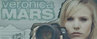 Veronica Mars: financiada por fãs, série pode virar filme!