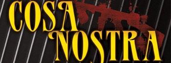 Cosa Nostra: O RPG que o Don Aprova