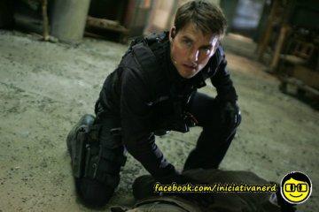 """Tom Cruise confirma """"Missão Impossível 5"""""""