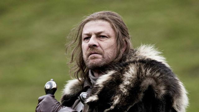 Ned Stark quer retornar dos mortos em Game of Thrones