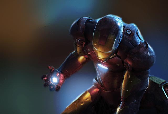O Homem de Ferro e a saga Extremis